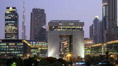 Dubai Uluslararası Finans Merkezi