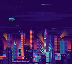 Ciudad Moderna