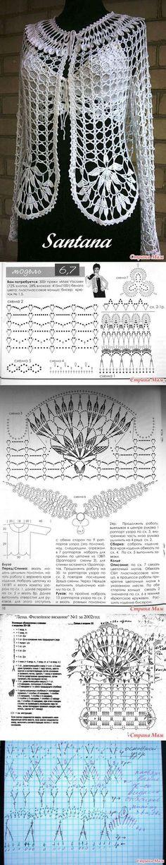 32a983840f1f209c049c895e41cedfeb.jpg 500×2,599 pixeles [] #<br/> # #Crochet #Boleros,<br/> # #Crochet #Patterns,<br/> # #Used,<br/> # #Jacket,<br/> # #Ideas #Para,<br/> # #Blusas #Tejidas,<br/> # #Blusas #Crochet,<br/> # #Dresses,<br/> # #Crochet<br/>