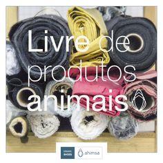 Usamos materiais compostos de algodão, que contam com uma alta taxa de biodegradabilidade e mantém um altíssimo padrão de qualidade.   Conheça todos os detalhes https://useahimsa.com/   #useahimsa #sejaahimsa #organicshoes #vegano #sustentável