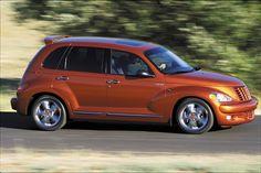 Chrysler PT Cruiser Dream Cruiser Series 2