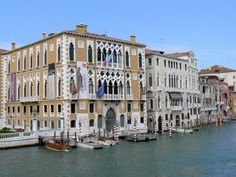 my favorite in Venice - 15th century Palazzo Cavalli