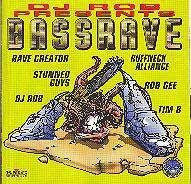 DJ Rob - Bassrave (1996) download: http://gabber.od.ua/music/5765