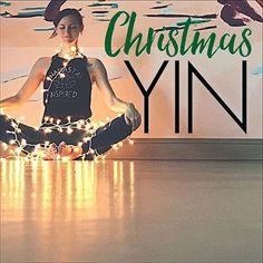A little holiday stretch is going down tonight @inspireyogadenton - 7:30pm sharp! Come get cozy with me. **Christmas PJs encouraged** #dentonyoga #inspireyogadenton #dentoning #wddi