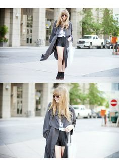 This is Lisa Dengler's buyer show in OurMall;  #COAT #Trench #HEEL please click the picture for detail. http://ourmall.com/?AVNfem