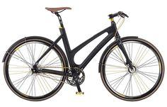 2012 Avenue Broadway XM Premium 7R - Dame citybike cykel TILBUD