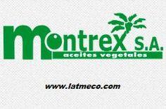 Aceites Vegetales en Paraguay - Montrex elaboración de productos derivados de coco, como son aceites, pulpa, carozo entre otros. Vegetable Oils in Paraguay.