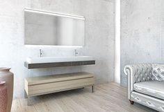 Avance New LED Bathtub, Vanity, Bathroom, Note, Innovation, Bathroom Cabinet With Mirror, Toilets, Bathroom Mirror Cabinet, Interior Designing