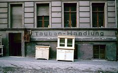 Berlin Street, West Berlin, East Germany, Scale Models, Old Photos, Arch, History, City, Places