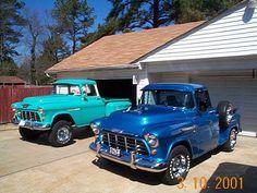 Custom Pickup Trucks, Classic Pickup Trucks, Chevy Pickup Trucks, Gm Trucks, Chevy Pickups, Chevrolet Trucks, Chevrolet Silverado, Cool Trucks, Defender 90