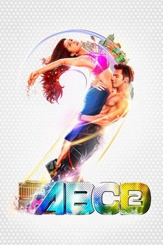 official poster of Disney's 19 June Remo D'Souza, Varun Dhawan, Shraddha Kapoor, ABCD 2 Bollywood Movie - Offical Poster Revealed Movies To Watch Hindi, Hindi Movie Song, Movie Songs, Hindi Movies, Cinema Movies, Telugu Movies, Indian Movies Bollywood, Bollywood Posters, Cinema