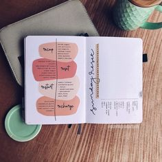 Using Your Bullet Journal For Self Care + Free Self Care Tracker Printable – Scrapbooking Bullet Journal Inspo, Self Care Bullet Journal, Bullet Journal 2020, Bullet Journal Aesthetic, Bullet Journal Notebook, Bullet Journal Spread, My Journal, Journal Pages, Bullet Journals