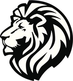 Find Lion Head Icon stock images in HD and millions of other royalty-free stock photos, illustrations and vectors in the Shutterstock collection. Thousands of new, high-quality pictures added every day. Lion Profile, Profile View, Lion Noir, Lion Icon, Lion Silhouette, Lion Head Logo, Molduras Vintage, Lion Sketch, Lion Design