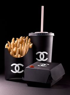 Chanel takeout