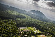 Veduta aerea del Parco dei Cimini Italian Life, Culture, River, Outdoor, Outdoors, Outdoor Games, The Great Outdoors, Rivers