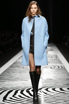 Shiatzy Chen Ready To Wear Fall Winter 2014 Paris - NOWFASHION