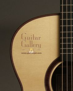 Beneteau Guitar: Used Macassar Ebony M, SOLD