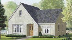 Cozy Cottage Home Plan - 19228GT | Architectural Designs - House Plans