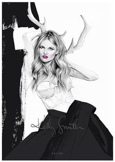 Kelly Smith Art
