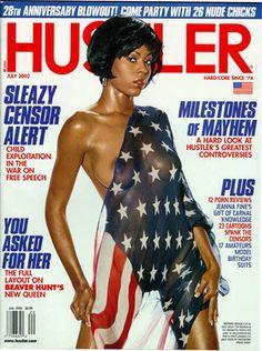 July 1974 hustler sale For