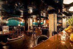 The best secret bars in East London