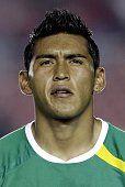 Conmebol_Concacaf Copa America Centenario 2016 Bolivia National Team Rudy Cardozo