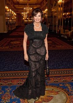 Oh wow love this dress! Marie looks gorgeous! Marie Osmond Hot, Donny Osmond, Osmond Family, The Osmonds, Ballet Theater, Royal Brides, Beautiful People, Nice People, Beautiful Women