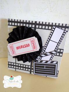 mini álbum com caixa - Passo a passo – 06 anos – por Grazi Machado » Blog Armazém Criativo
