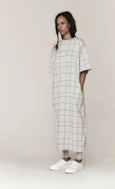 The label Mr Larkin and the eponymous online concept store Mode Style, Style Me, Look Fashion, Womens Fashion, Look Street Style, Fashion Designer, Minimal Fashion, Look Cool, Modest Fashion