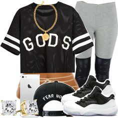 A fashion look from September 2014 featuring Stampd tops, Versace necklaces and ASOS jewelry. Browse and shop related looks.
