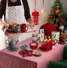 Julmys helt i Fair Trade!