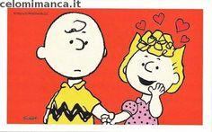 Peanuts Snoopy e i suoi amici: Fronte Figurina n. 84 -