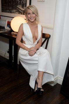 Beautiful Celebrities, Beautiful Actresses, Most Beautiful Women, Julianne Hough Hot, Jennifer Hough, Julianna Hough, Hot Blondes, Sexy Women, Celebs