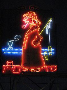 Fishermen's Groto_Icon, via Flickr.