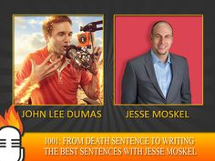 Anything is possible with the right attitude and great sales letters with Jesse Moskel!