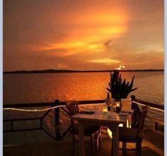 Aruba SunSet...! Wowww