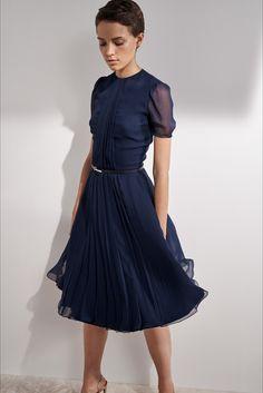 Sfilata Ralph Lauren New York - Collezioni Primavera Estate 2019 - Vogue.  La Moda 2018Alta ... be41f017312