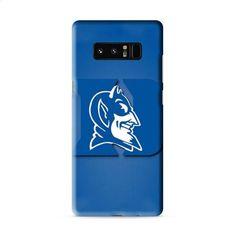 Duke Blue Devils Logo Samsung Galaxy Note 5 3D Case Caseperson
