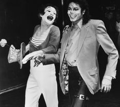 Michael Jackson is the love of my life.