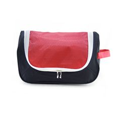Product code: TSP1051 Product name: Trendy Gym Cum Toiletries Pouch Description: Dual – functional sports bag which can use as gym bag and toiletries bag. Detachable pockets serve the toiletries bag function. Eyelet provides ventilation.Dimension: 35cm(L) x 14cm(H) x 20cm(W).Available colours: black with blue, black with silver and black with red. Material: Nylon 600D + Jacquard […]