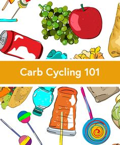 The Truth About Carb Cycling for Weight Loss