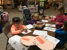 Toddler Tuesdays will be every 2nd and 4th Tuesday of every month. Join us at Center Court from 10am-11am for FREE and FUN activities.
