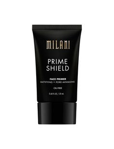 Milani Prime Shield Face Primer, 20ml product photo