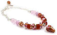 Custom order necklace