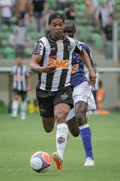 Atlético x Cruzeiro 16.02.2014 by Clube Atlético Mineiro, via Flickr