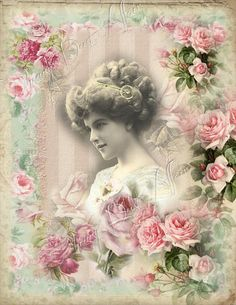 vintage instant download by whimsydust,