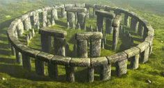 B And B Amesbury Stonehenge ... Preistorica on Pinterest | Stonehenge, Prehistoric and Cave painting