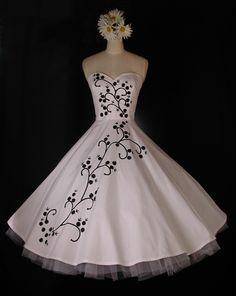 Abiti Da Sera Anni 5060.51 Fantastiche Immagini Su Wedding Dress Vintage Anni 50 Abiti