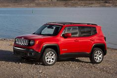 Jeep Renegade 2015.  Not sure yet!  I will have to drive it first!
