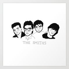 the smiths, morrisey